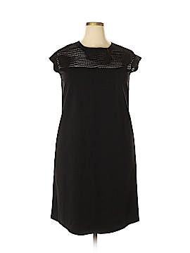 Lafayette 148 New York Casual Dress Size XL