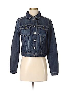 Earl Jean Denim Jacket Size S