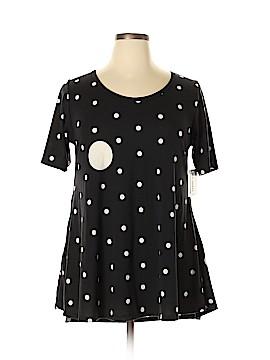 Lularoe Short Sleeve T-Shirt Size L
