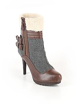 Elle Boots Size 6 1/2