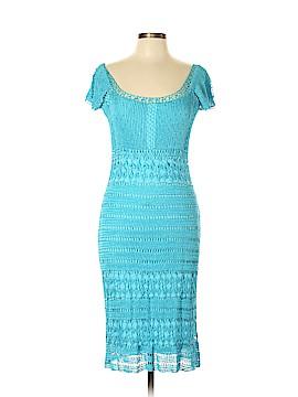 Basix II Casual Dress Size L