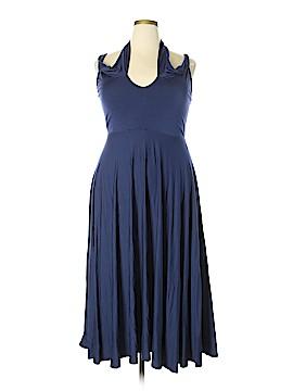 Rachel Pally Casual Dress Size 2X (Plus)