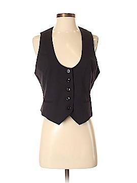 Banana Republic Factory Store Tuxedo Vest Size 4