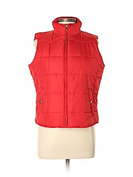 Chaps Vest Size L (Petite)