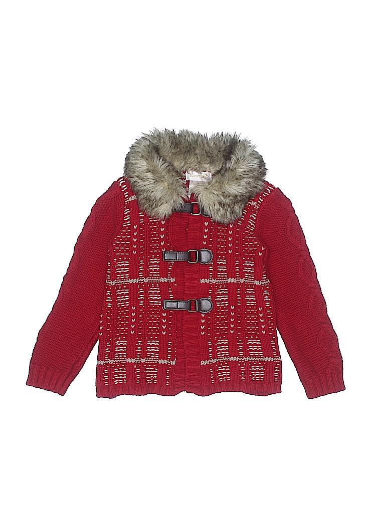 Savannah Girls Coat Size 3T