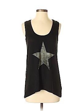 Express Sleeveless T-Shirt Size S