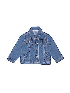 Carter's Denim Jacket Size 18 mo