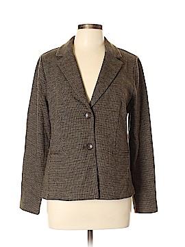 J.jill Wool Blazer Size L (Petite)