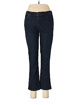 BCBGMAXAZRIA Jeans Size 8