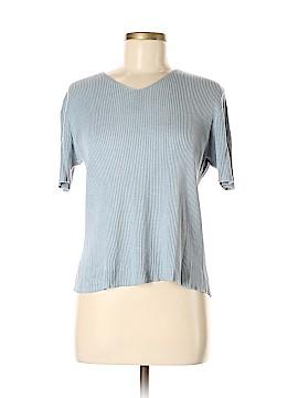 August Silk Silk Pullover Sweater Size M