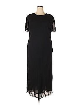 Donna Ricco Casual Dress Size 20W (Plus)