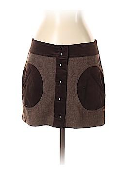 Vince. Wool Skirt Size 4