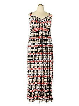 Cacique Casual Dress Size 22 (Plus)