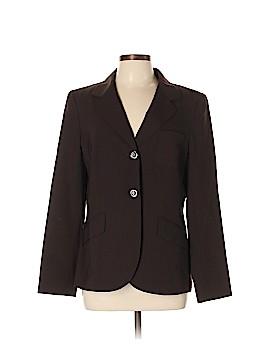Jones New York Collection Wool Blazer Size 10