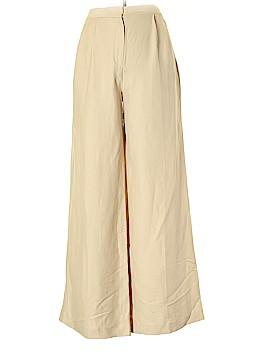 Ann Taylor Linen Pants Size 4