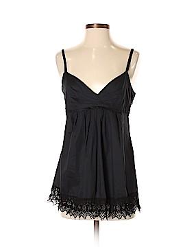 New York & Company Sleeveless Blouse Size 4