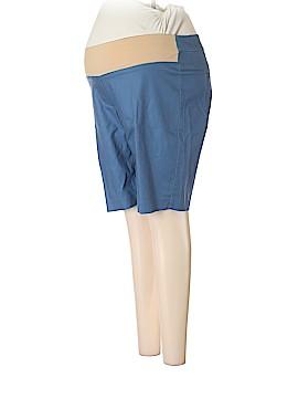 Ann Taylor LOFT Shorts Size 8 (Maternity)