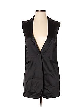 Theyskens' Theory Silk Blazer Size 0