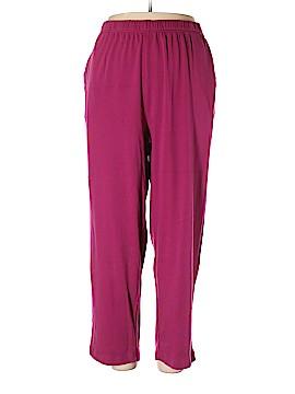 Roaman's Sweatpants Size 28 - 26 (Plus)
