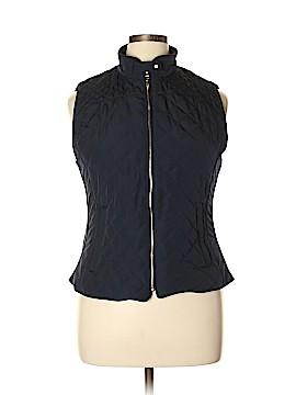 Zara W&B Collection Vest Size XL