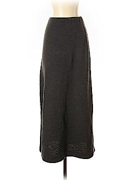 J.jill Wool Skirt Size XS
