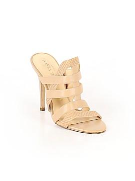 Ivanka Trump Heels Size 5 1/2