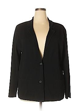 Jones New York Collection Blazer Size 3X (Plus)