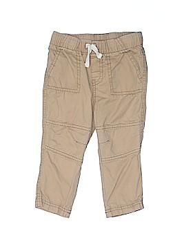 Cat & Jack Cargo Pants Size 18 mo