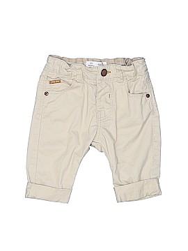 Zara Baby Khakis Size 3-6 mo