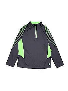 Asics Track Jacket Size M (Youth)