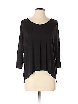 Ann Taylor LOFT 3/4 Sleeve Top Size 3X (Plus)