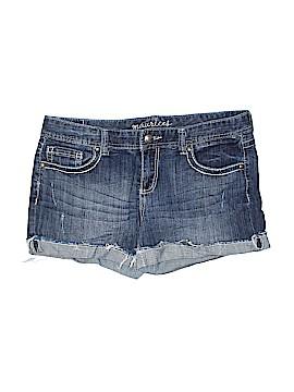 Maurices Denim Shorts Size 13 - 14