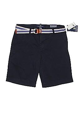 U.S. Polo Assn. Khaki Shorts 30 Waist