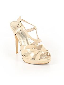 Boston Proper Heels Size 8 1/2