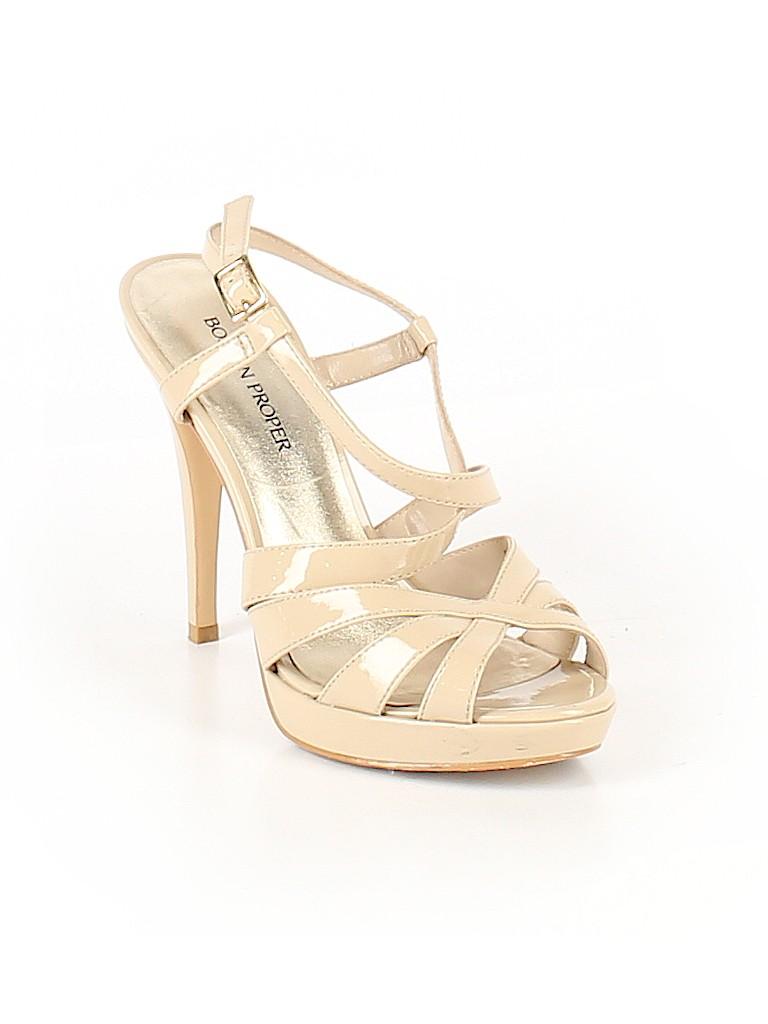 Boston Proper Women Heels Size 8 1/2