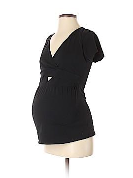Gap Short Sleeve Top Size XS (Maternity)