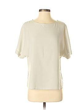 Uniqlo Short Sleeve Blouse Size XS
