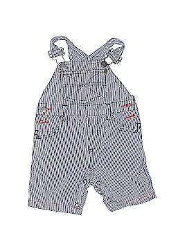 Greendog Overall Shorts Size 6-9 mo