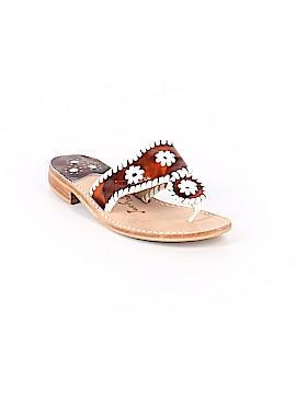 Jack Rogers Sandals Size 7