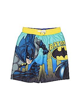 Batman Rash Guard Size 5 - 6