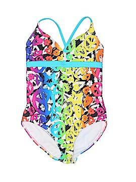 Xhilaration One Piece Swimsuit Size 5