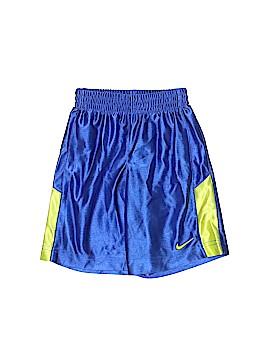 Nike Athletic Shorts Size 3T