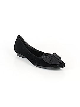 Sam & Libby Flats Size 8