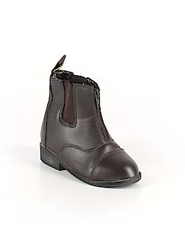 Saxon Boots Size 11