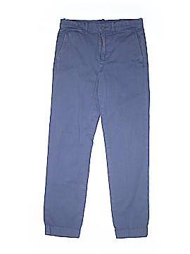 Crewcuts Khakis Size 10 (Slim)