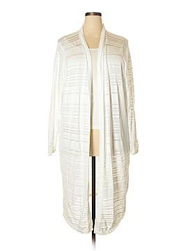 Foxcroft Cardigan Size 3X (Plus)