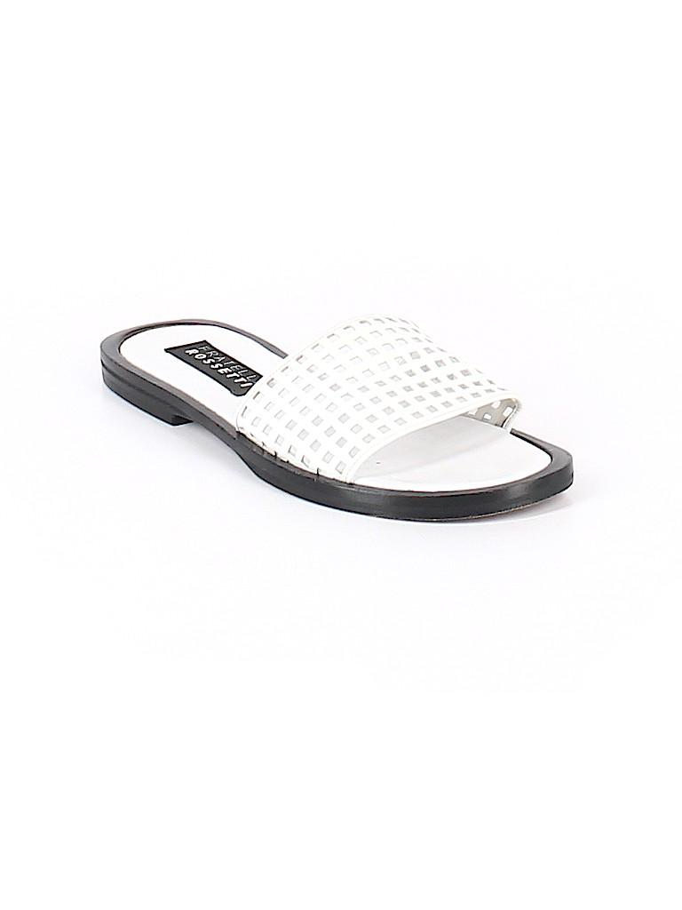 Fratelli Rossetti Women Sandals Size 7