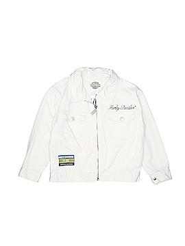 Harley Davidson Denim Jacket Size 5
