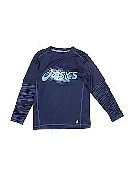 Asics Active T-Shirt Size 8