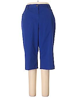Ruby Rd. Khakis Size 18 (Plus)